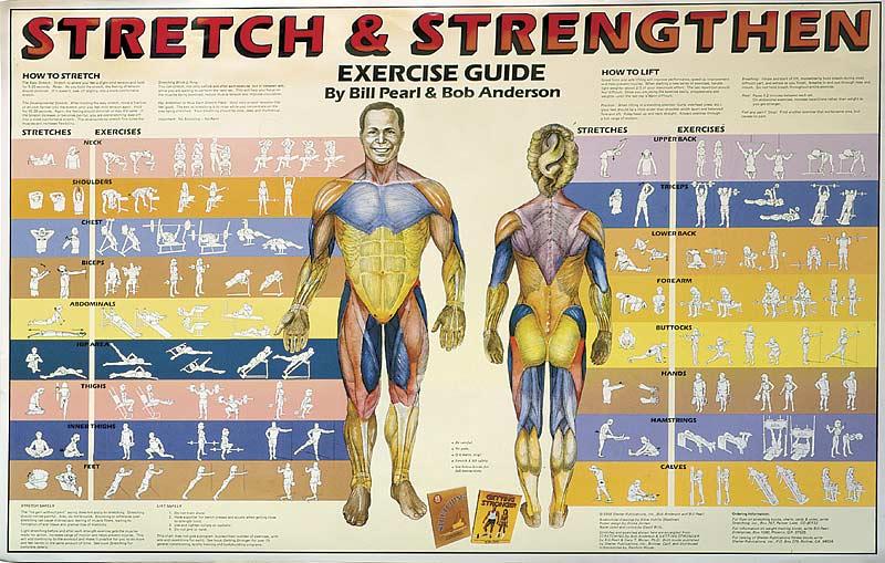 Getting Stronger Bill Pearl Ebook 16 | lighlotdepon
